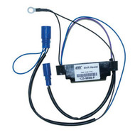 OMC Sterndrive Electronic Shift Assist (ESA); Points Distributor