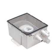 Attwood Boat Shower Sump Pump, 500 Gph