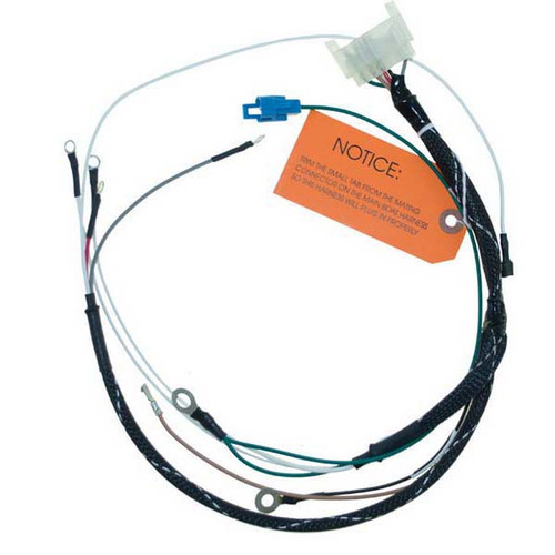 Johnson / Evinrude 80 hp Speedifour Outboard Wiring Harness by CDI