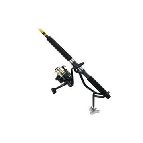 Attwood Sure Grip Fishing Rod Holders, 45 Degree, 4""