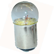 90 Series Ancor Double Contact Bayonet Base Bulb