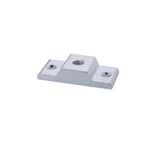 Attwood Sure Grip Flat Rail Mouting Base, 5072-7