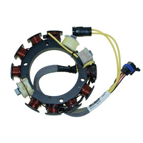 Johnson Evinrude Optical Stator for 6-Cyinder by CDI