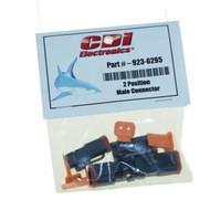 CDI Deutsch 2 Pin Plug