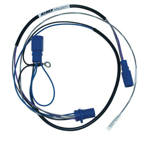 Johnson Evinrude Harness - Shift Assist Adapter Cable