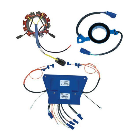 Johnson / Evinrude Outboard High Performance Ignition Kit