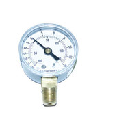 CDI Pressure and Vacuum Tester Replacement Gauge