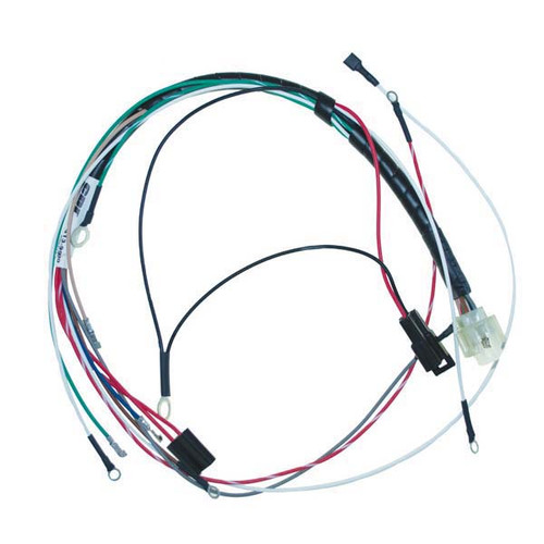 Johnson / Evinrude 75, 80, 100 hp Outboard Wiring Harness by CDI