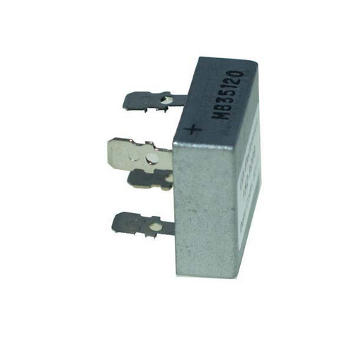 Universal Rectifier for Chrysler/Force by CDI