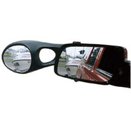 Universal Tow Vehicle Rear View Mirror