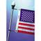 Stern Light Flag Clip