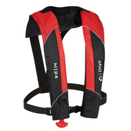 Onyx M-24 Manual Inflatable Life Vest