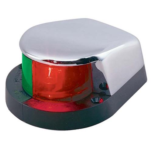 Deck Boat Navigation Lights: Perko Bi-color Deck Mount Bow Navigation Light,Navigation