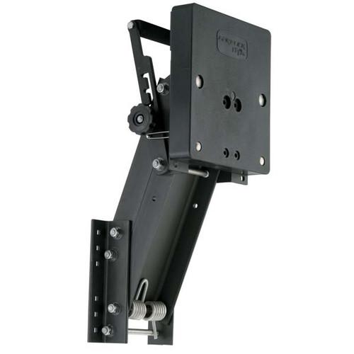 "Garelick 4 Stroke Outboard Motor Bracket 7-25 HP, 15"" Travel"