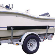 CE Smith Bunk Board Style Boat Guide-On