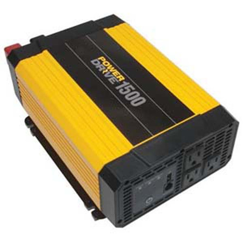 Road Pro 1500 Watt DC to AC Inverter