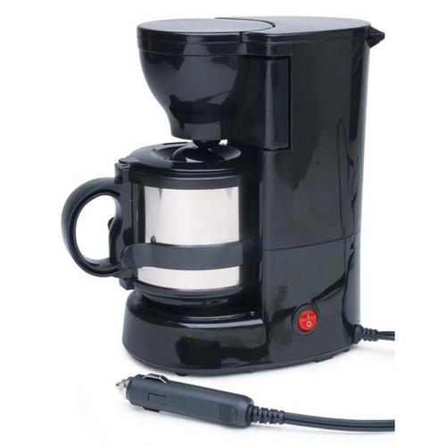 Quick Cup Travel Mug Coffee Maker - 12-Volt