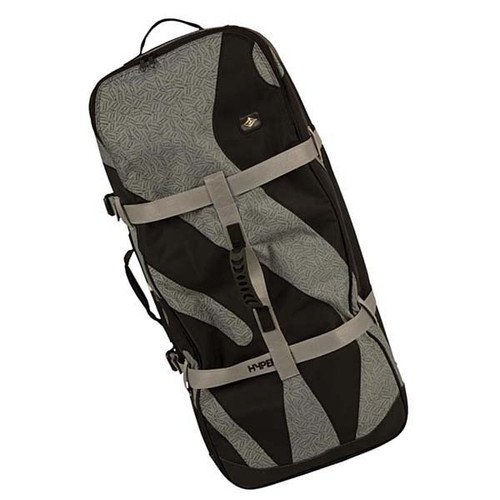 Hyperlite Management Wheelie Bag