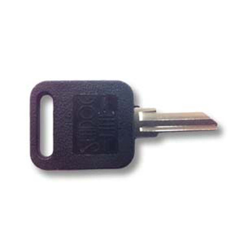 Sea Dog Ignition Switch Key- Blank 420399