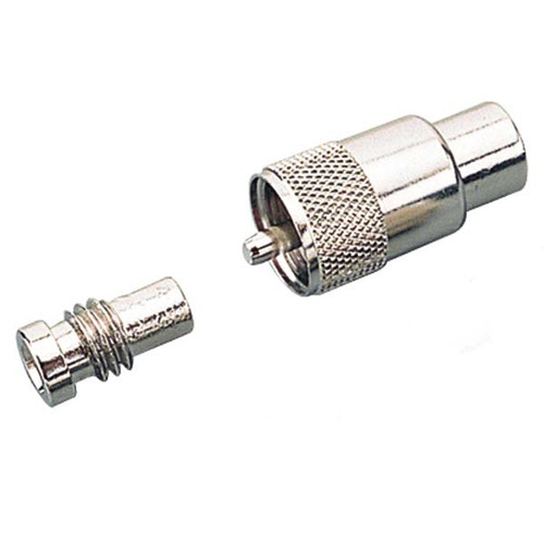 Sea Dog PL-259 VHF Radio Connector