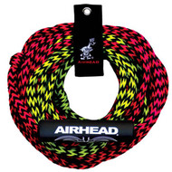 Airhead 2 Section 2 Rider Towable Tube Rope
