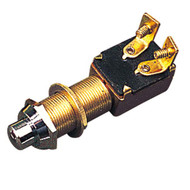 Sea Dog Marine Momentary Push Button Switch