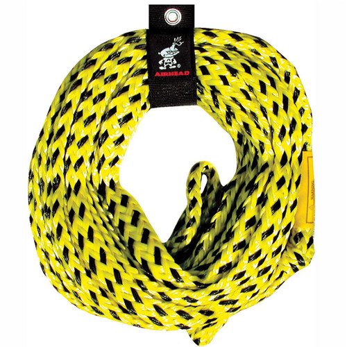 Airhead Super Strength 5 Rider Tube Tow Rope