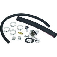 Moeller Marine Permanent Fuel Tank Installation Kit