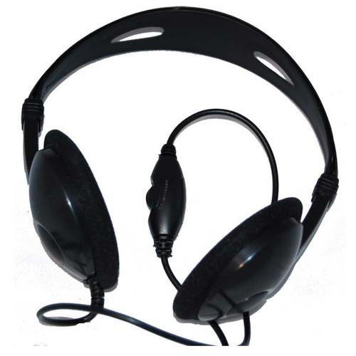 Lowrance Marine Stereo Headphones