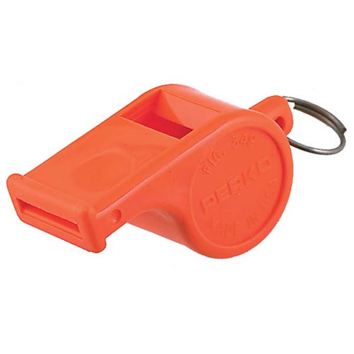 Perko Ball Type Signal Whistle