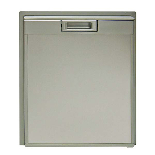 Norcold NR740SS 2.0 CF Marine Refrigerator-Stainless Steel