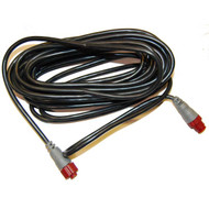 Lowrance Marine NMEA Network 25' Red Extension Cable