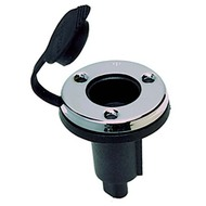 Perko 0 Degree Round Stern Light Replacement Base