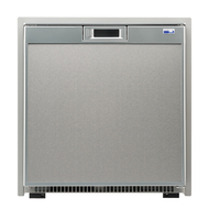 Norcold NR751SS 2.7 CF Marine Refrigerator Stainless Steel