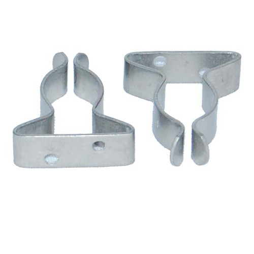 Perko Stainless Steel Marine Spring Clamps