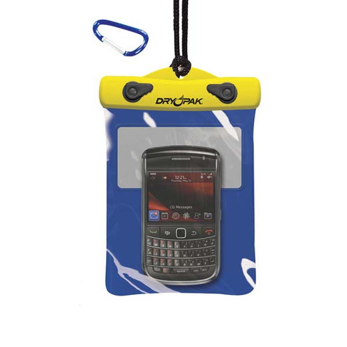 DRY PAK GPS - PDA - Smart Phone Case