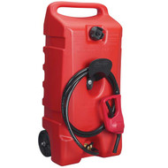 Moeller Marine 14 Gallon Flo-N-Go Jerry Can