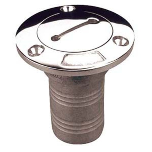 "Sea Dog Water 1-1/2"" Deck Fill- Stainless Steel"