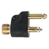 Moeller Marine Fuel Tank Connector for OMC
