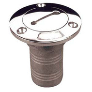 "Sea Dog Waste 1-1/2"" Deck Fill- Stainless Steel"
