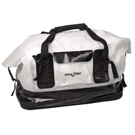 Dry Pak Large Clear Waterproof Duffel Bag