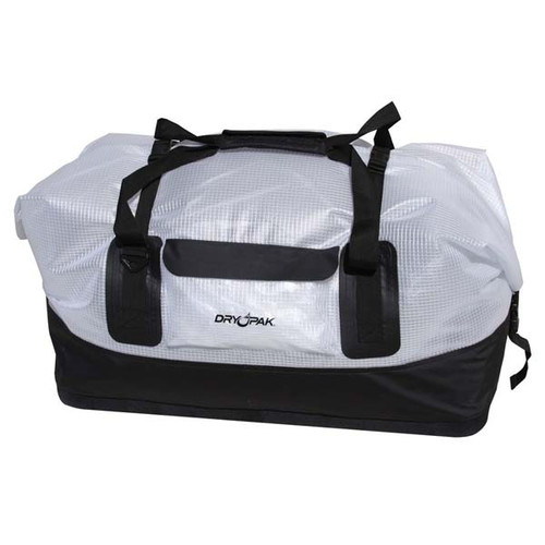 Dry Pak X-Large Clear Waterproof Duffel Bag