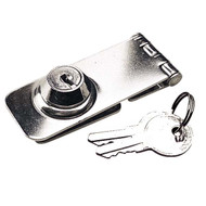 Sea Dog Stainless Steel Locking Hasp