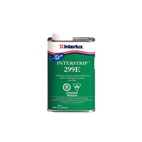 Interlux Interstrip Semi-Paste Paint Stripper