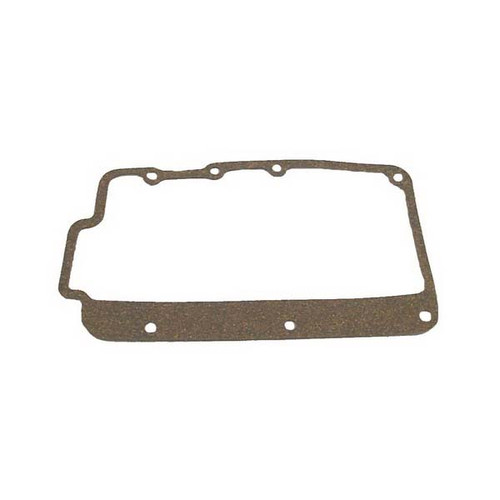 Sierra 18-0157 Air Box Split Twin Gasket