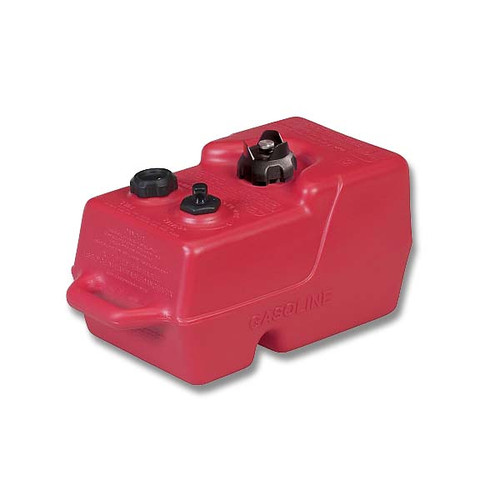 Moeller Marine 3 Gallon Portable Fuel Tank