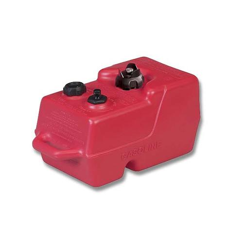 Moeller Marine 3 Gallon Portable Fuel Tank