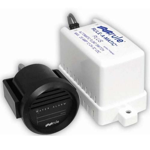 Hi-Water Bilge Alarm System, 12 Volt