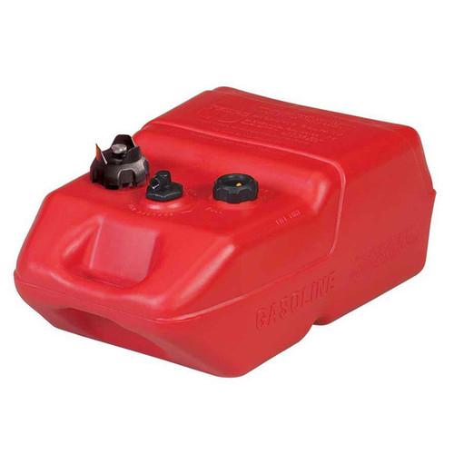 Portable Gas Tank : Moeller marine gallon portable fuel tank