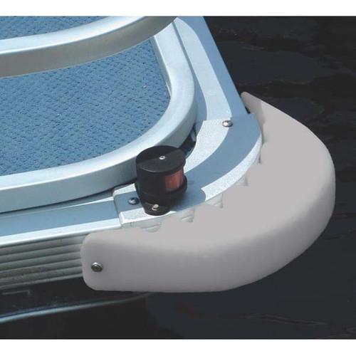 Taylor Made Pontoon Boat Corner Bumper